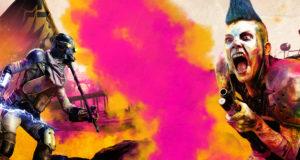 Rage 2 presenta su trailer de lanzamiento