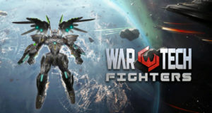 Anunciada la fecha de salida para War Tech Fighters