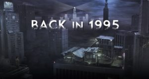 Anunciada la fecha de salida para Back in 1995