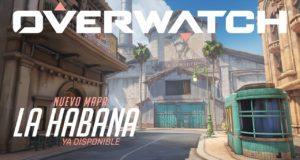 La Habana, el nuevo mapa para Overwatch llega hoy