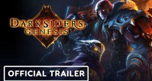 Darksiders: Genesis es anunciado
