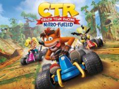 Crash Team Racing Nitro-Fueled tendrá contenido post lanzamiento gratuito