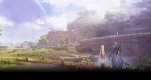 Tales of Arise es anunciado