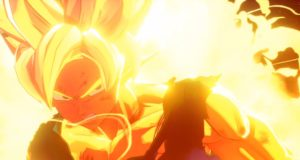 Dragon Ball Z: Kakarot presenta nuevo trailer y gameplay