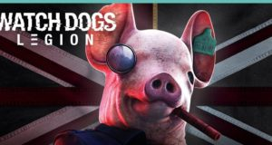 Watch Dogs Legion estrena trailer en la E3 2019