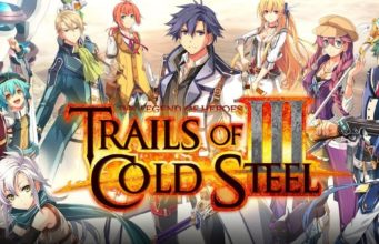 Anunciada la fecha de salida para The Legend of Heroes: Trails of Cold Steel III