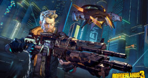 Gearbox Software nos sorprende con un nuevo trailer para Borderlands 3