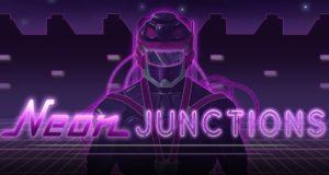 Anunciada la fecha de salida para Neon Junctions