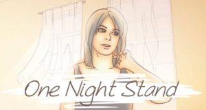 One Night Stand es anunciado para consolas