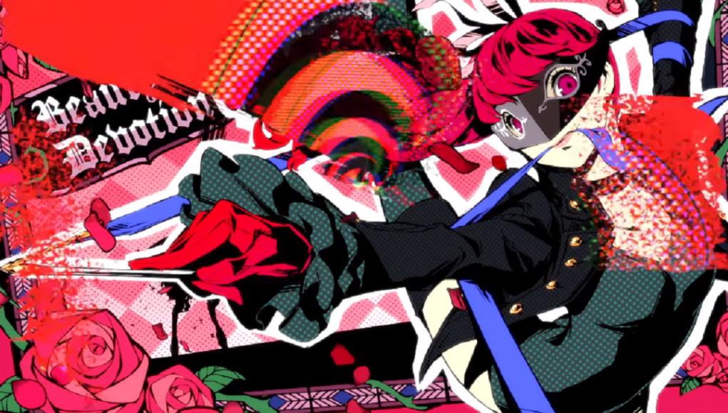 Conocemos a Kasumi Yoshizawa en el nuevo trailer de Persona 5 Royal