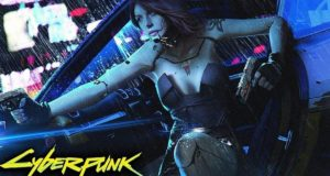 Cyberpunk 2077 se retrasa a Septiembre