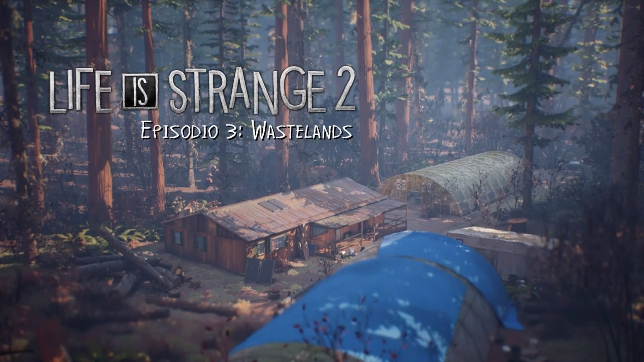 "[Review] Life is Strange 2 Episodio 3 ""Wastelands"""