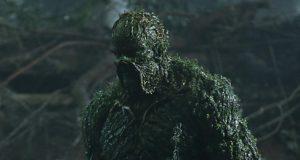 Swamp Thing es cancelada
