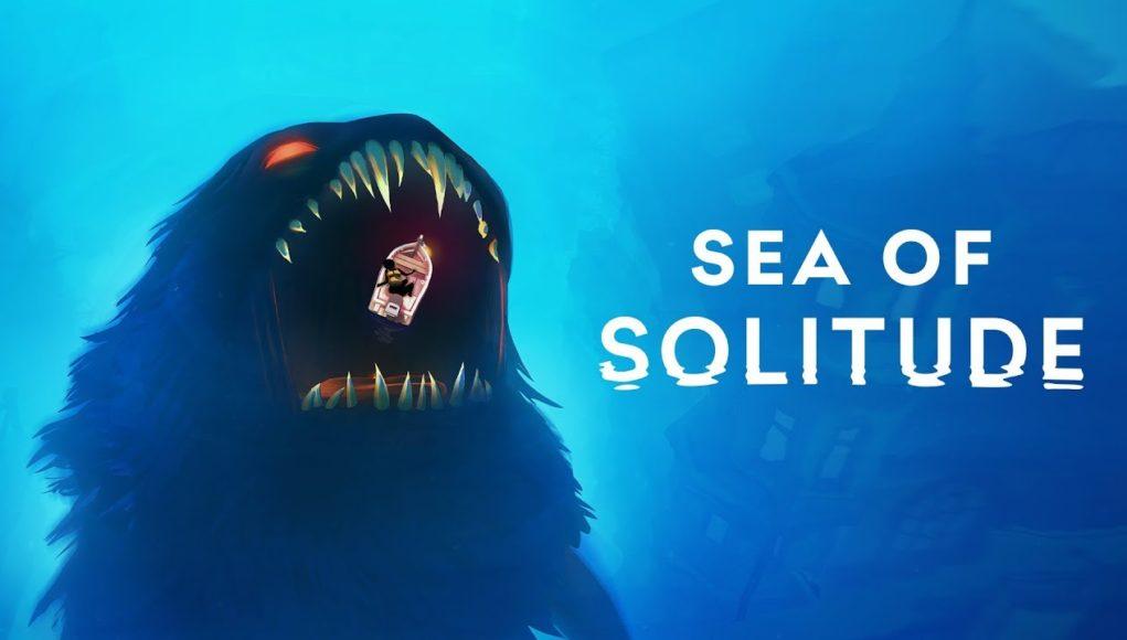 Sea of Solitude presenta su trailer de lanzamiento