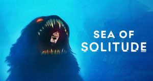 Sea of Solitude presenta su trailer de lanzamiento