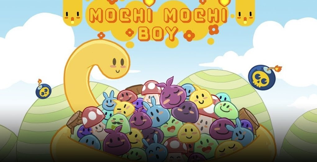 Mochi Mochi Boy llega esta semana a consolas
