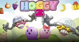 Hoggy2 llega esta semana a consolas