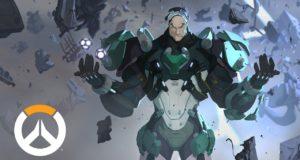 Conocemos a Sigma, el nuevo héroe de Overwatch