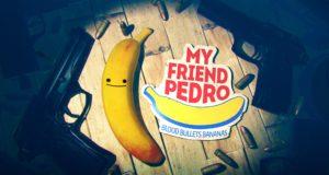 Friend Pedro