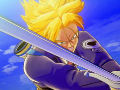 Trunks será un personaje jugable en DRAGON BALL Z: Kakarot