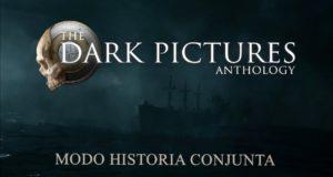 Conocemos los modos multijugador de The Dark Pictures Anthology: Man of Medan en su Diario de Desarrollador #4