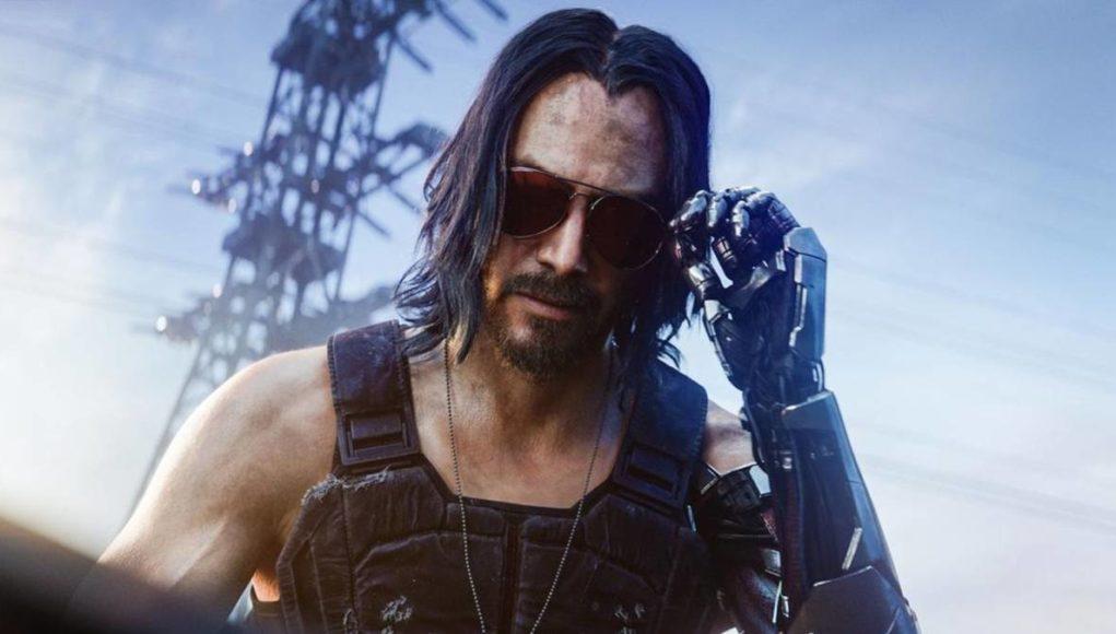 Cyberpunk 2077 presenta 15 minutos de gameplay