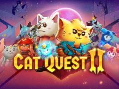 Anunciada la fecha de salida para Cat Quest II