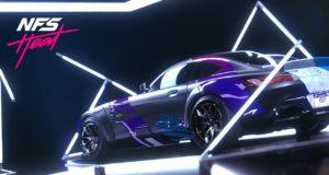 Need for Speed: Heat presenta su primer gameplay