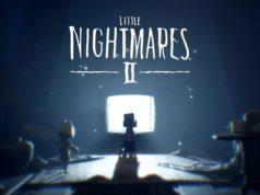 Little Nightmares II es anunciado de forma oficia