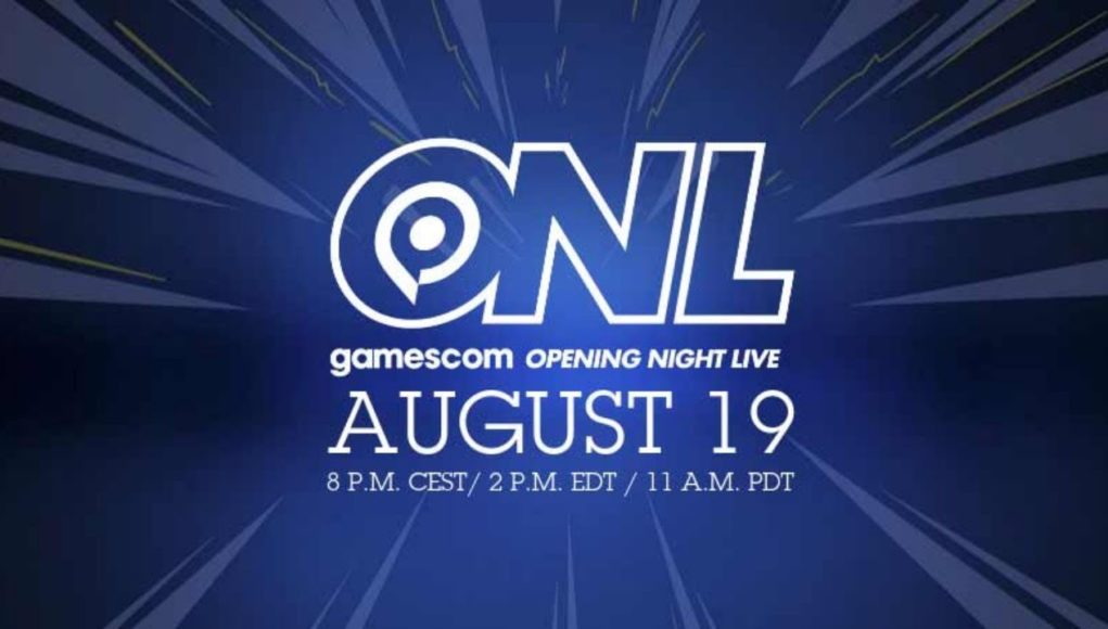 Gamescom 2019: Resumen del Opening Night Live