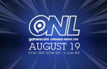 Gamescom 2019: Resumen del Opening Night Live