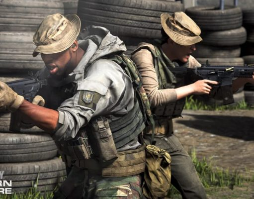 El Alpha 2v2 de Call of Duty: Modern Warfare ya tiene fecha