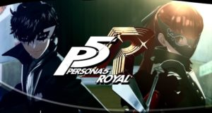 Persona 5 Royal llegará en primavera a Occidente