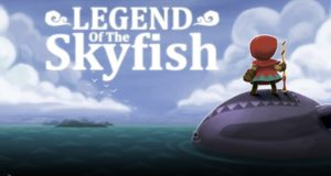 Legend of the Skyfish llega esta semana a consolas