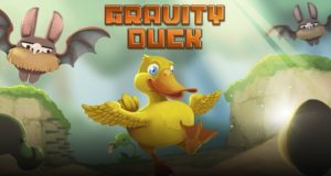 Gravity Duck llega esta semana a consolas