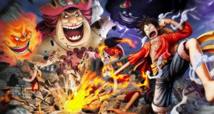 One Piece: Pirate Warriors 4 estrena trailer en la TGS 2019