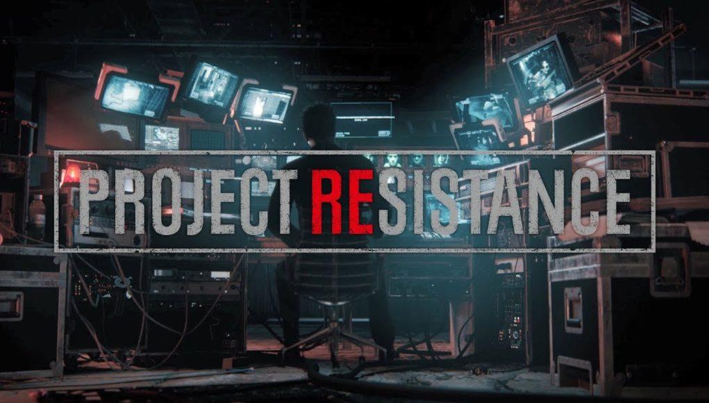 Project Resistance presenta su gameplay