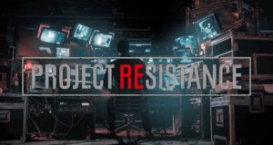 Project Resistance presenta su gameplay