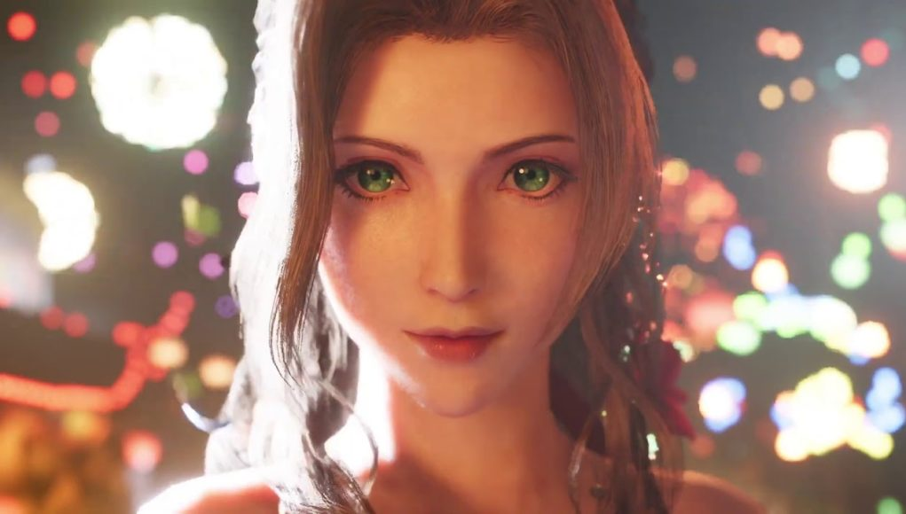 Final Fantasy VII Remake se luce en 15 minutos de gameplay