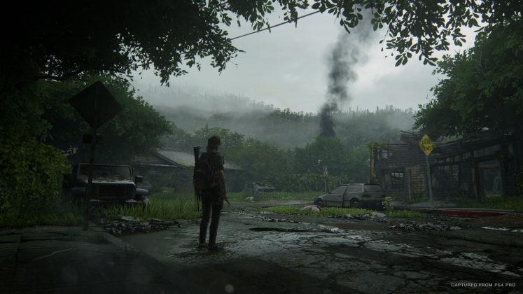 Naughty Dog explica por que The Last of Us Part II no tendrá modo Multijugador