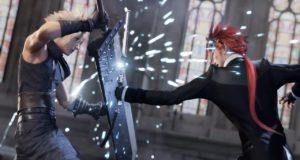 Final Fantasy VII estrena trailer en la TGS 2019