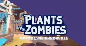 Plants vs. Zombies: Battle for Neighborville es anunciado de forma oficial