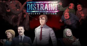 Anunciada la fecha de salida de DISTRAINT: Deluxe Edition