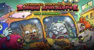 Scheming Through The Zombie Apocalypse: The Beginning ya se encuentra disponible en consolas