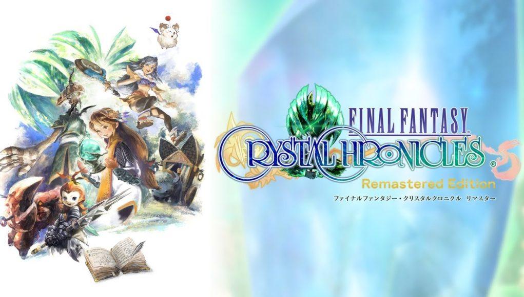 Final Fantasy Cristal Chronicles