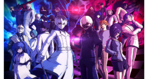 Tokyo Ghoul: re Call to Exist presenta a sus personajes en un nuevo trailer