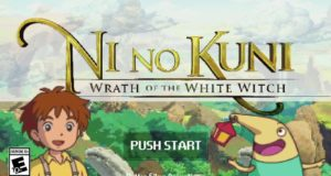 Ya podes disfrutar del tráiler de historia en pixeles de Ni No Kuni: Wrath of the White Witch