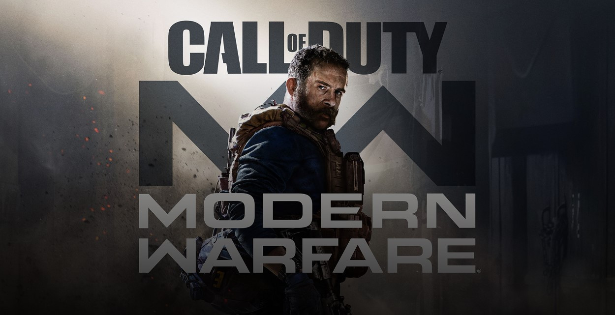 [Review] Call Of Duty: Modern Warfare