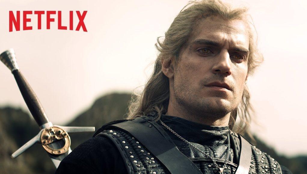 Netflix presenta el trailer final para The Witcher y revela su fecha de estreno