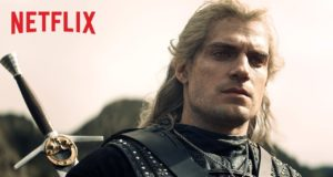 Netflix presenta el trailer final para The Witcher y revela su fecha de estreno